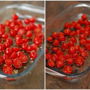 Roasted Tomato Recipe