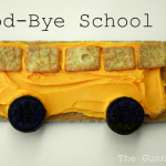 School Bus Treat