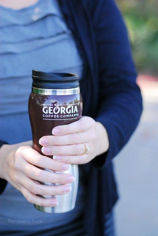 The Georgia Coffee Company