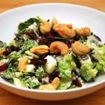 Minnesota Wild Rice Salad