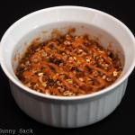 Apple Crisp Mug Recipe