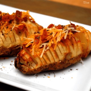 Baked Potato Fans