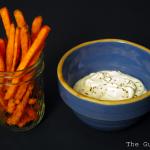 Sweet Potato Fry Dip