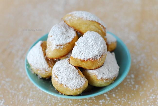 Auntie Annes Pretzel Nuggets Recipe