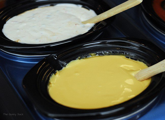 Cheese Sauce Recipe