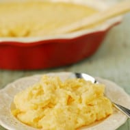 Mashed Potato Puff Recipe