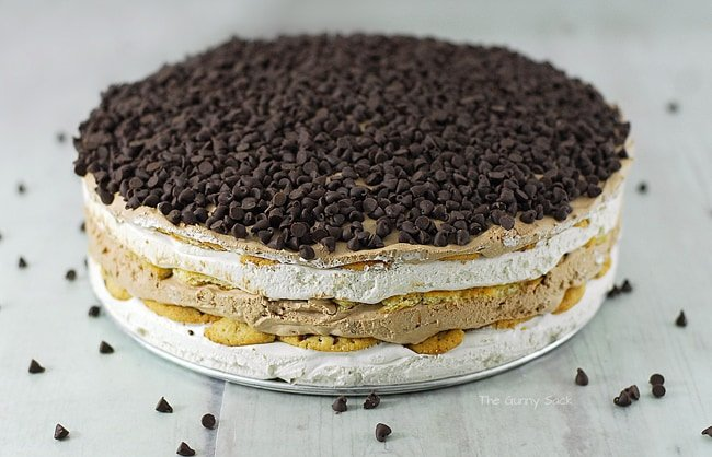 Chocolate Lasagna Recipe