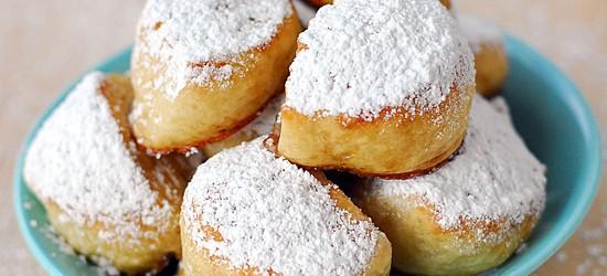 Snowball Pretzel Nuggets Recipe