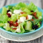 Brandyberry Salad Recipe