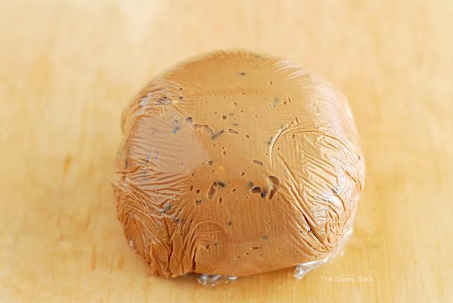 Chocolate Cheeseball Recipe