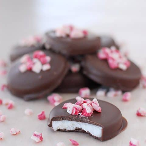 Peppermint Pattie Recipe