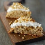 Banana Nut Scones Recipe