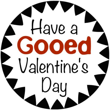 Have A Gooed Valentines Day