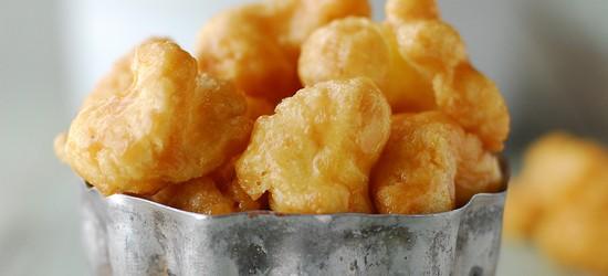 Peanut Butter Puffcorn Recipe