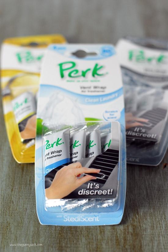 Perk Air Fresheners
