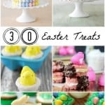 30 Easter Treats