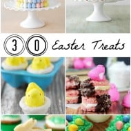 30 Amazing Easter Treats