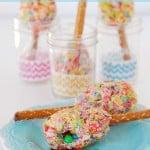 Candy Filled Maracas
