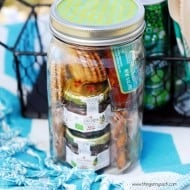 Picnic In A Jar