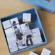 Father's Day Photo Puzzle