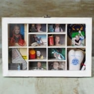 Memory Box Gift For Grads