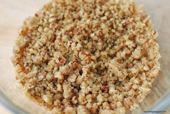 Related Keywords & Suggestions for streusel topping