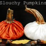 slouchy pumpkins