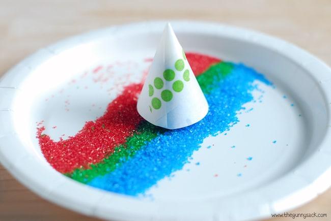 Snow Cone Sugar