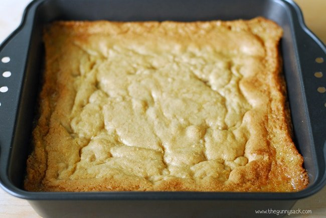 Graham Cracker Cookie Recipe