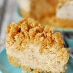 Peanut butter crunch ice cream cake recipe