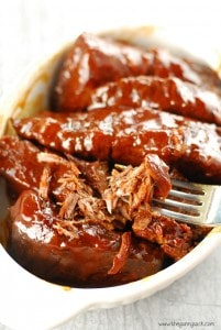 Game Day Easy Ribs Recipe