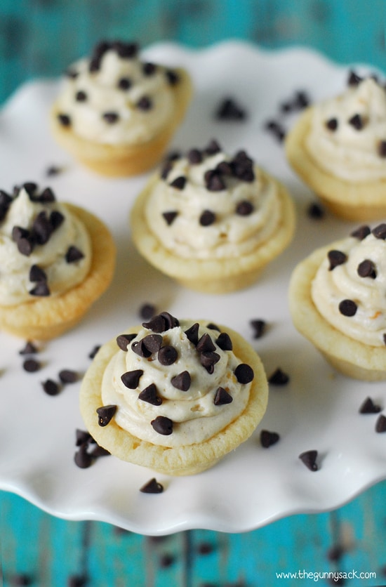 Peanut Butter Buttercream Recipe