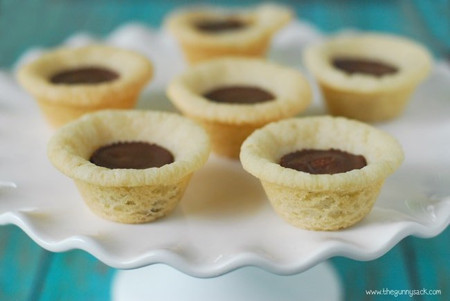 Peanut Butter Cup Recipes