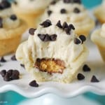 Reeses Peanut Butter Cup Recipes