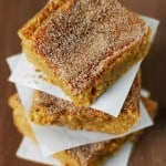 Snickerdoodle-Bars-Recipe
