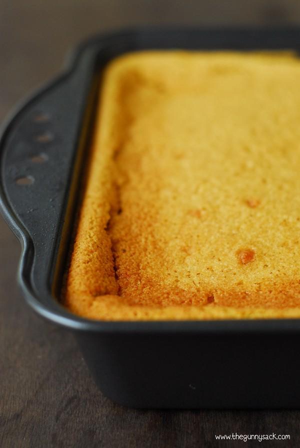 Custard Cake Recipe