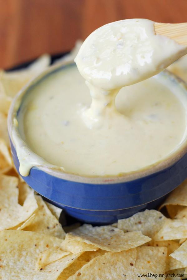 Easy Queso Blanco Recipe