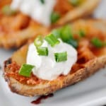 Potato Skins Recipe