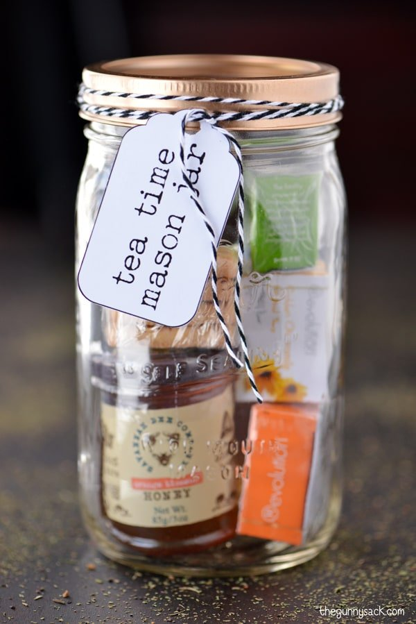 25 Mason Jar Gifts For Every Occasion The Saw Guy