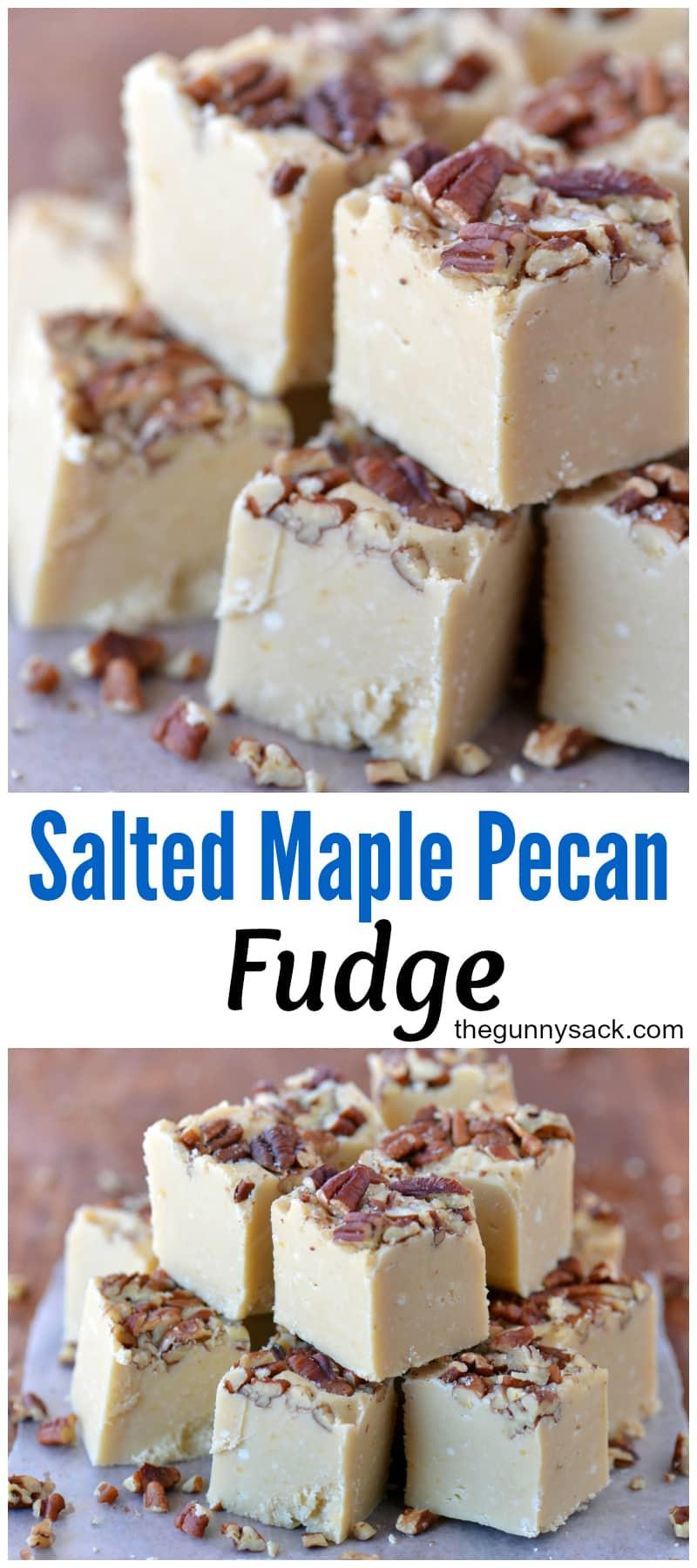 ... Brown Sugar Fudge | Recipe | Brown Sugar Fudge, Brown Sugar and Fudge