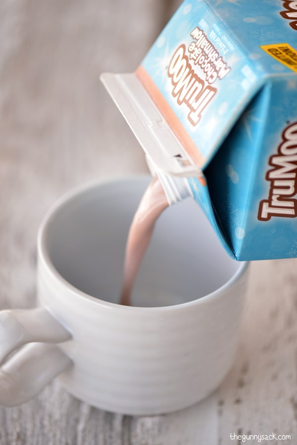 Chocolate Marshmallow TruMoo