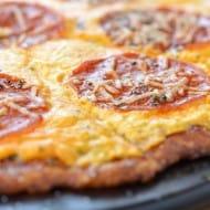 Pretzel Pizza Recipe
