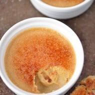 Apple Creme Brulee Recipe