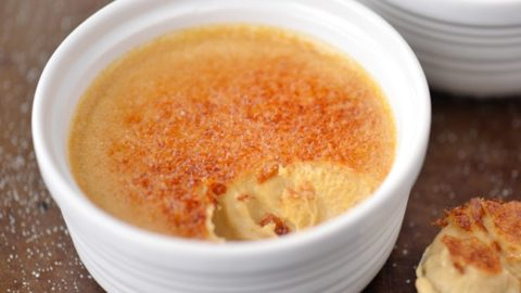 Apple Creme Brulee Recipe The Gunny Sack