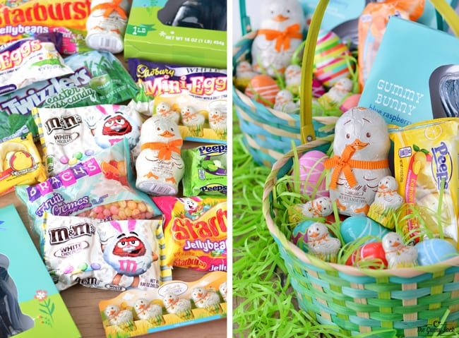 Awesome Easter Basket