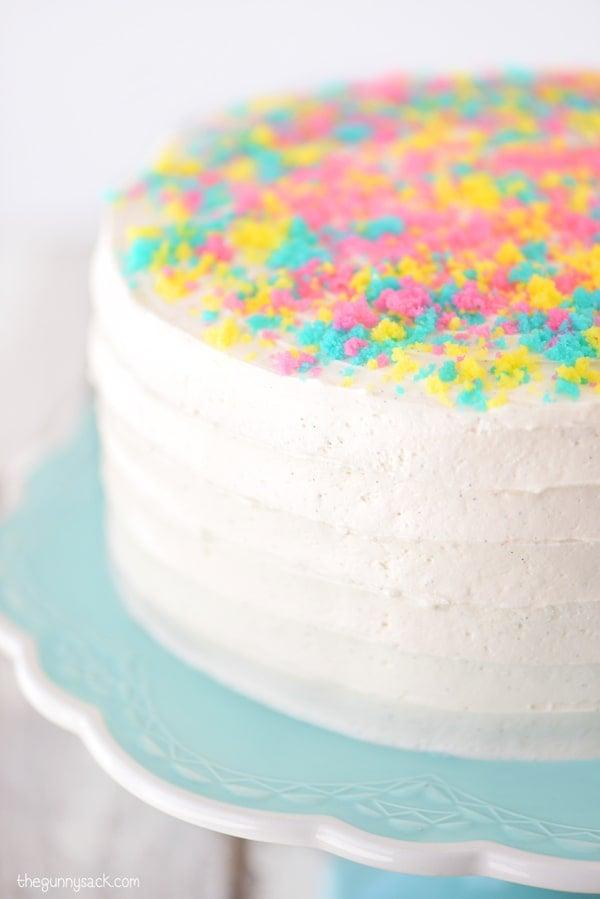 Easter Cake Recipe