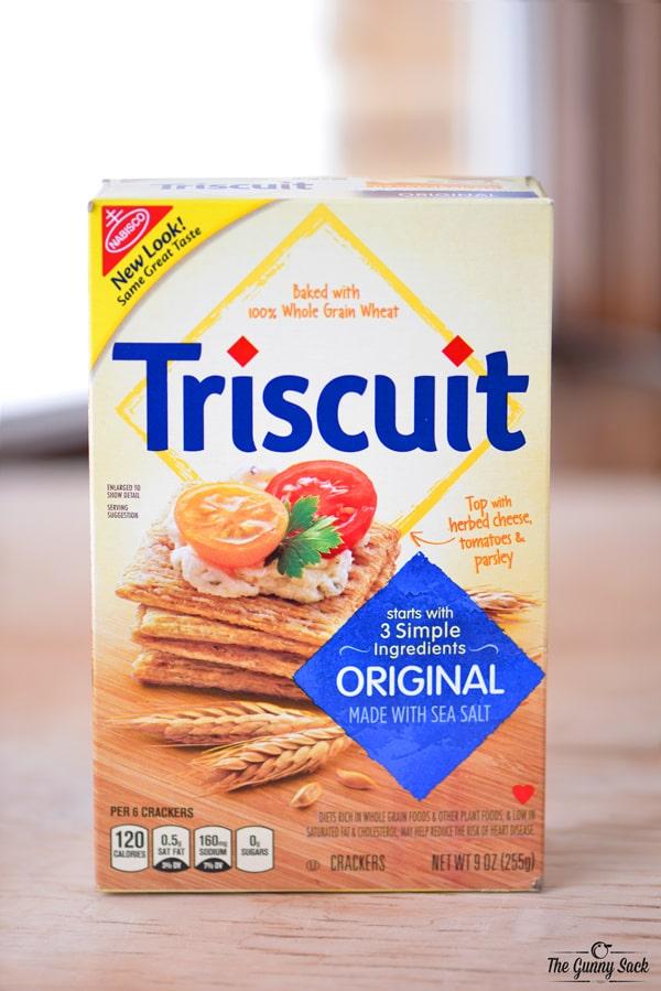 Triscuit Original | thegunnysack.com