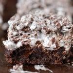 Chocolate Ooey Gooey Bars Recipe