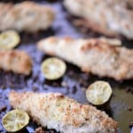 Key Lime Chicken Tenders Recipe | thegunnysack.com