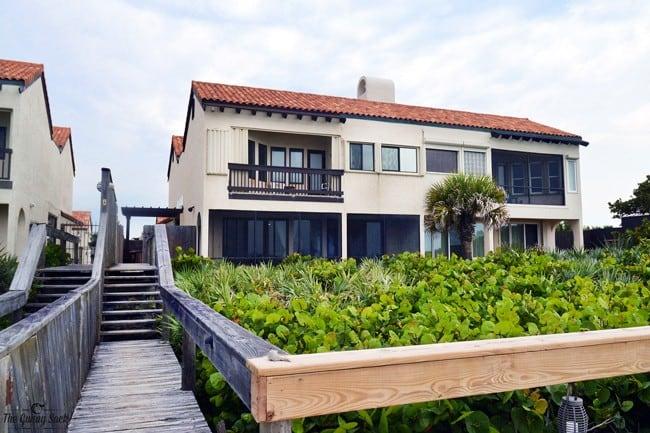 Melbourne Beach House
